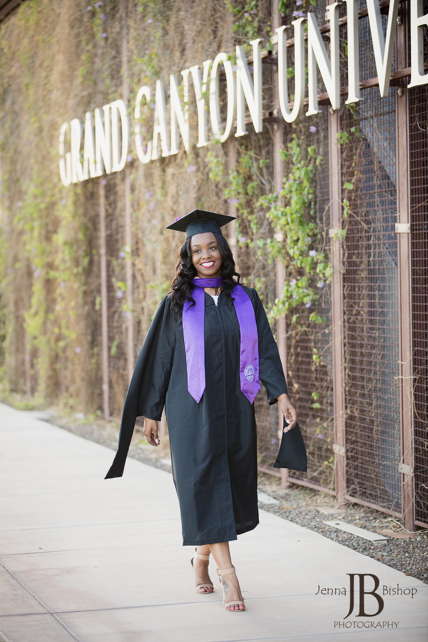 Grand Canyon University photos