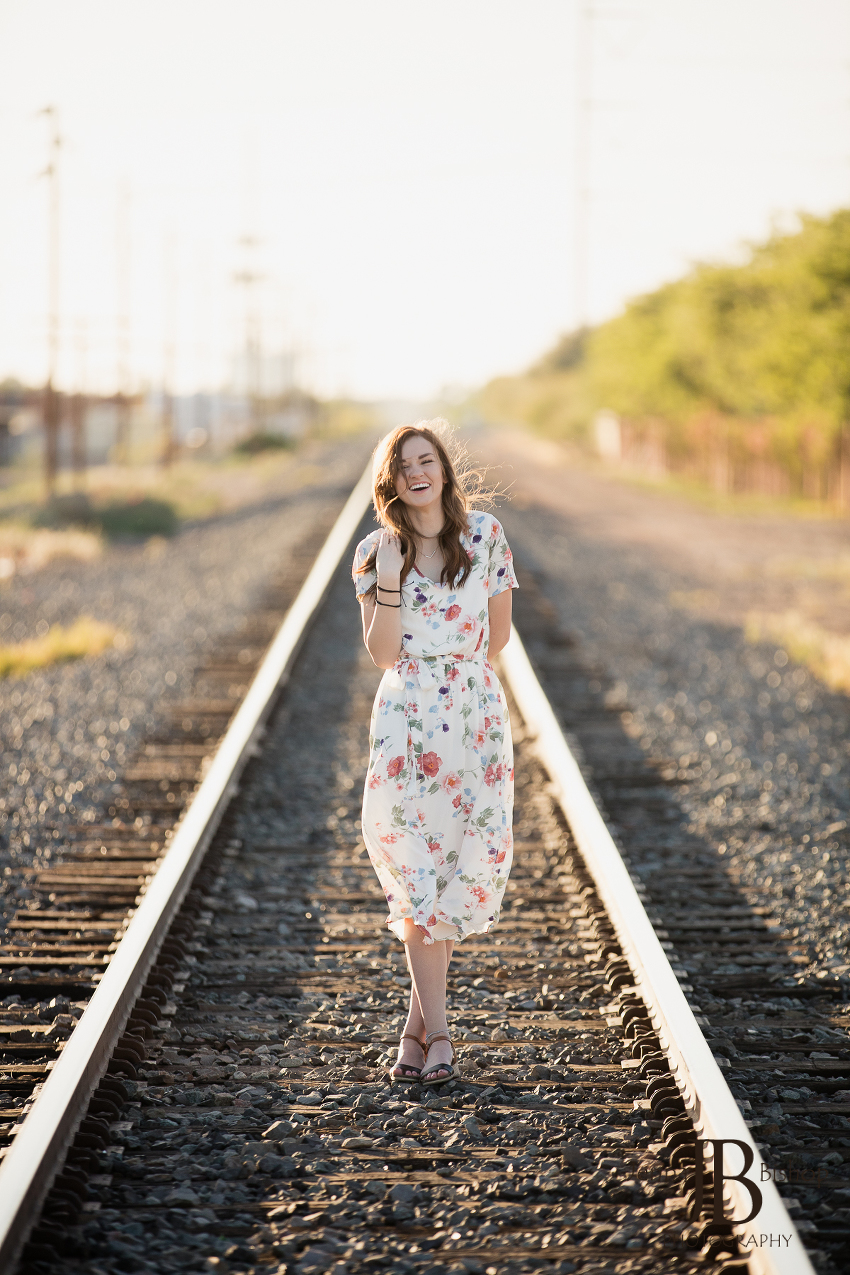 queen creek senior photography