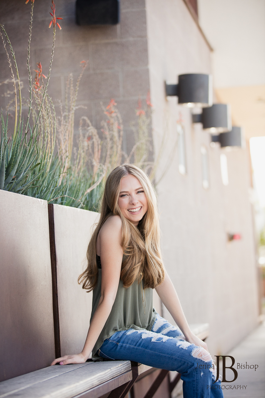 tempe senior photos