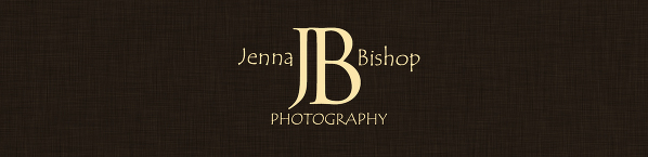 Jenna Bishop Photography logo